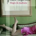 capa elogio da madrasta mario vargas llosa alfaguara 2009