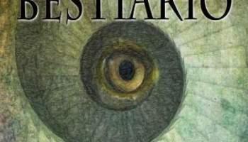 Capa do livro Bestiário, de Julio Cortazar