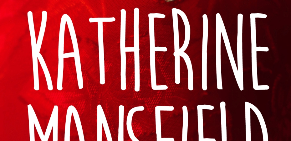 Capa do livro Os Melhores Contos de Katherine Mansfield