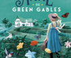 Capa do livro Anne de Green Gables